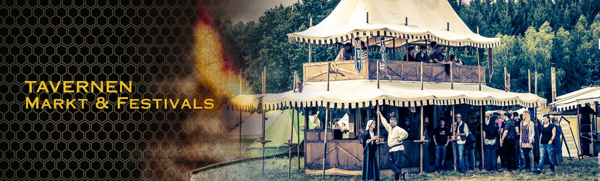 Mittelaltermarkt Festival