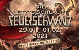 Feuerschwanz Ticket